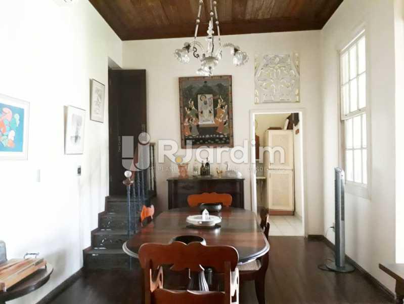 sala de jantar - Casa em Santa Teresa - LACA30025 - 17