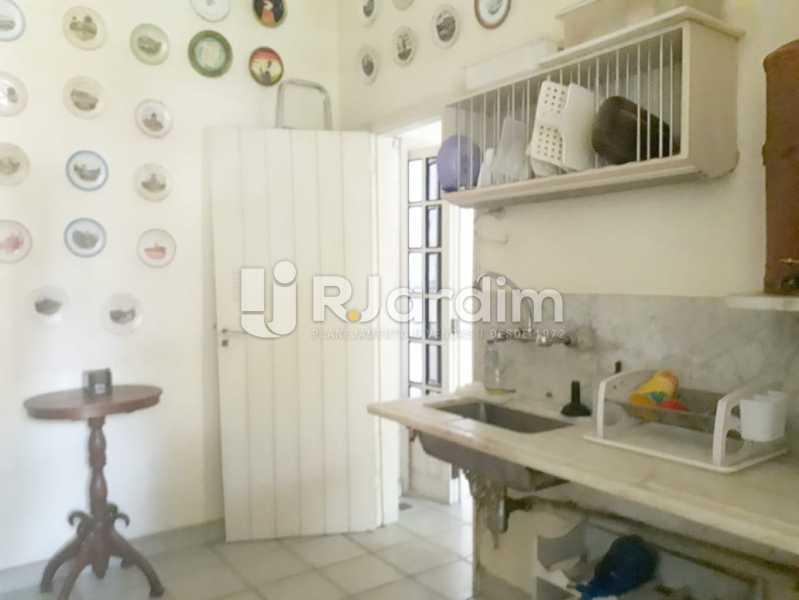 copa - Casa em Santa Teresa - LACA30025 - 20