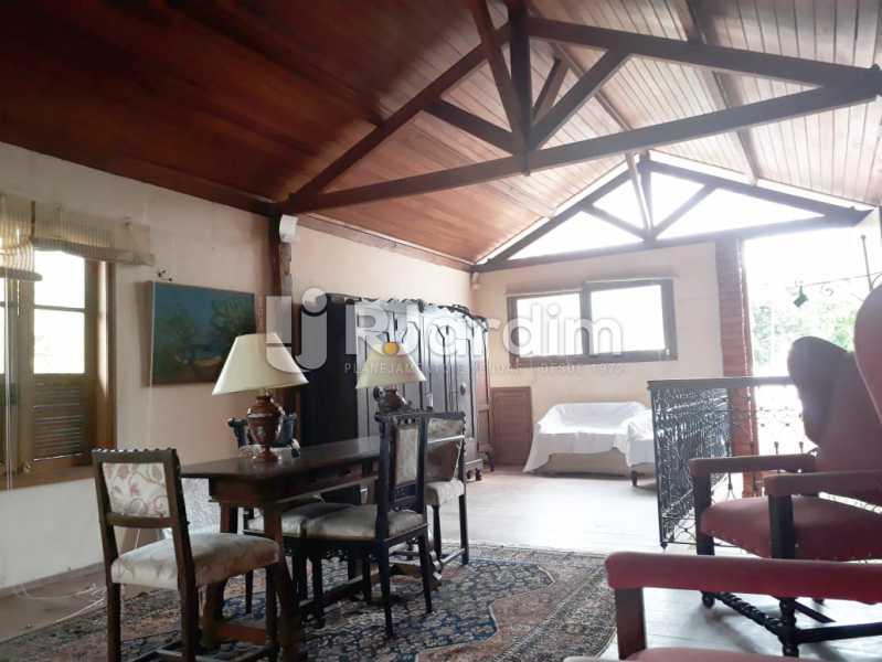 segundo andar - Casa em Santa Teresa - LACA30025 - 18