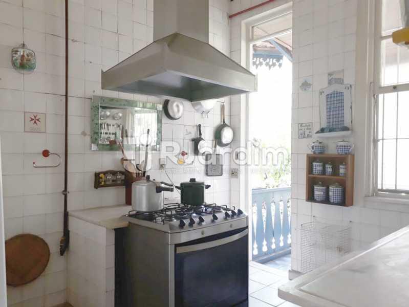 cozinha - Casa em Santa Teresa - LACA30025 - 21
