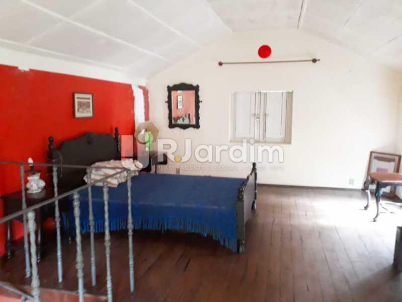 quarto chelé - Casa em Santa Teresa - LACA30025 - 24