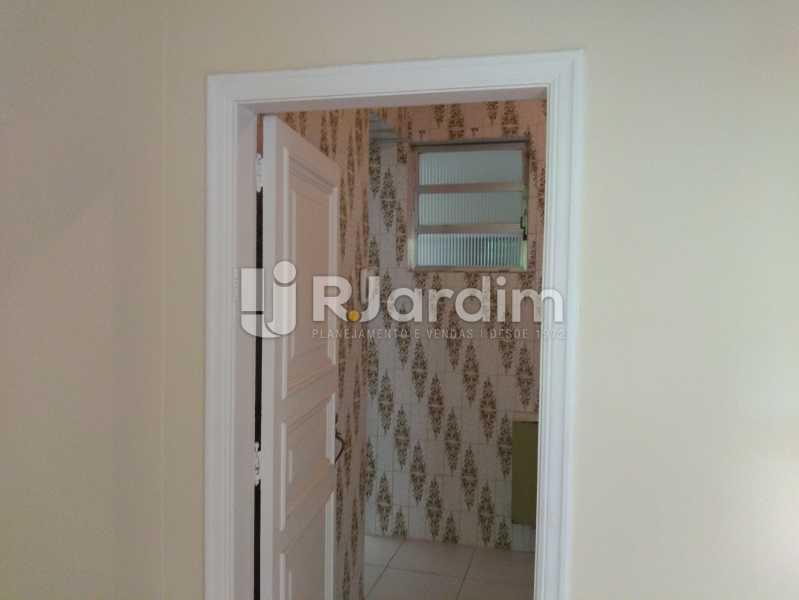 Banheiro - Apartamento À Venda - Ipanema - Rio de Janeiro - RJ - LAAP32072 - 13