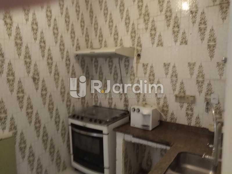 Cozinha - Apartamento À Venda - Ipanema - Rio de Janeiro - RJ - LAAP32072 - 22