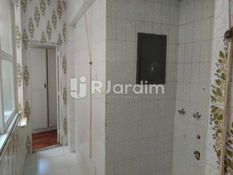 Area - Apartamento À Venda - Ipanema - Rio de Janeiro - RJ - LAAP32072 - 21