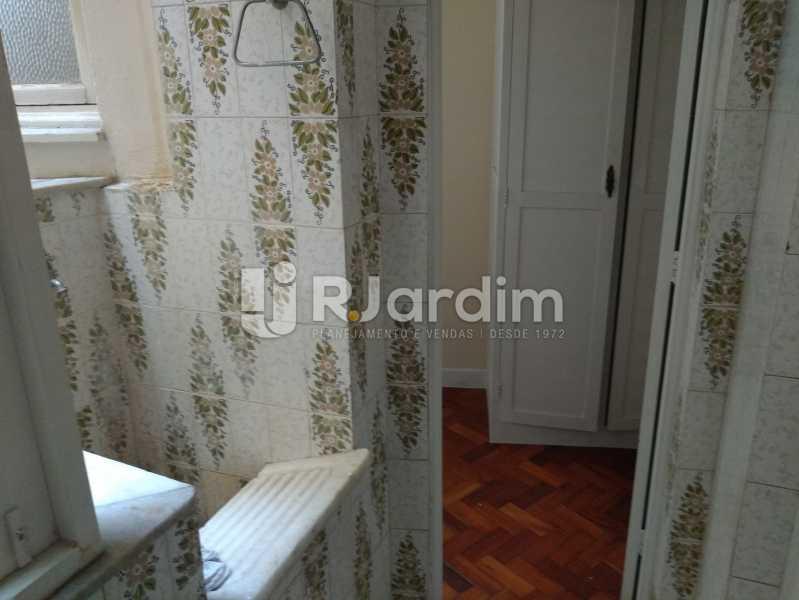 Area - Apartamento À Venda - Ipanema - Rio de Janeiro - RJ - LAAP32072 - 20