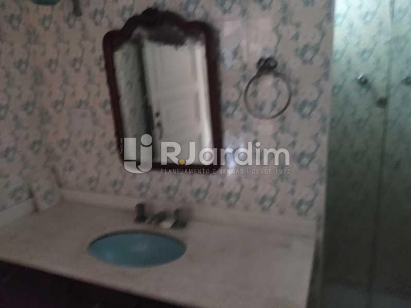 Banheiro - Apartamento À Venda - Ipanema - Rio de Janeiro - RJ - LAAP32072 - 17