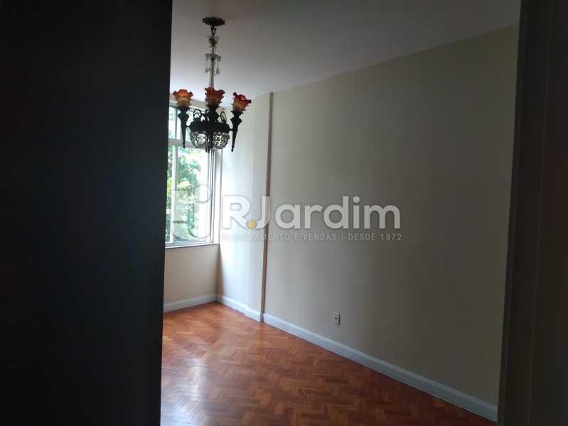 Quarto 1 - Apartamento À Venda - Ipanema - Rio de Janeiro - RJ - LAAP32072 - 7