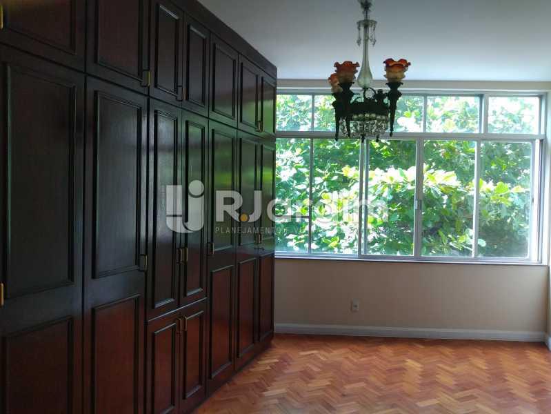 Quarto 1 - Apartamento À Venda - Ipanema - Rio de Janeiro - RJ - LAAP32072 - 6