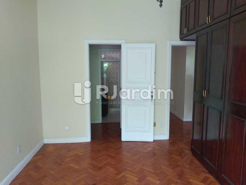 Quarto 1 - Apartamento À Venda - Ipanema - Rio de Janeiro - RJ - LAAP32072 - 8
