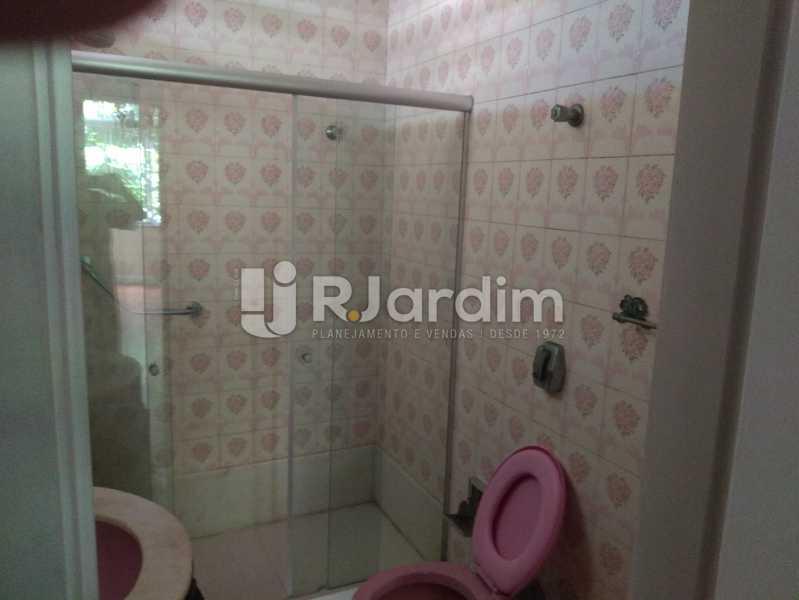 Banheiro - Apartamento À Venda - Ipanema - Rio de Janeiro - RJ - LAAP32072 - 19
