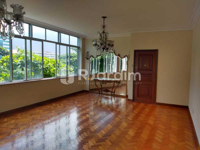 Salão - Apartamento À Venda - Ipanema - Rio de Janeiro - RJ - LAAP32072 - 1