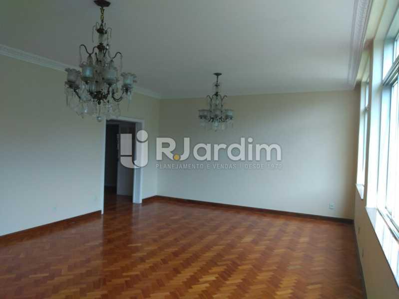 Salão 2 - Apartamento À Venda - Ipanema - Rio de Janeiro - RJ - LAAP32072 - 3