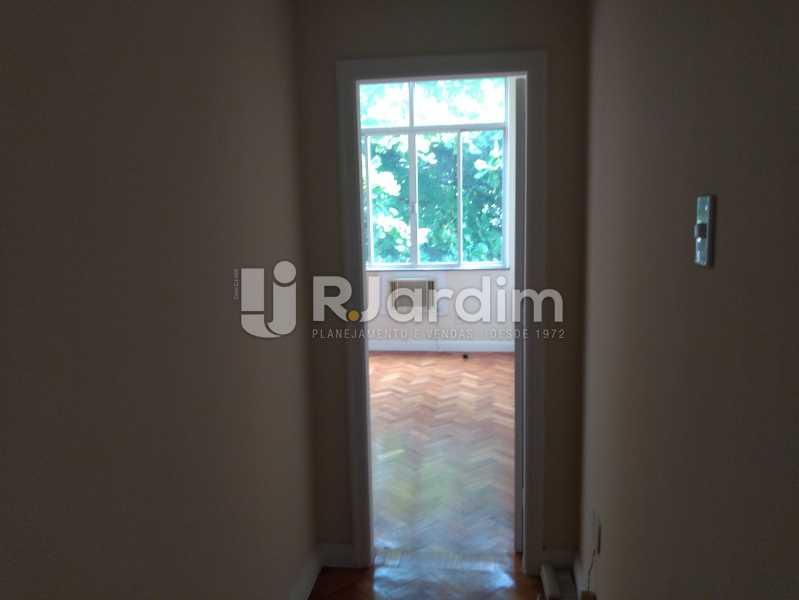 Corredor - Apartamento À Venda - Ipanema - Rio de Janeiro - RJ - LAAP32072 - 16