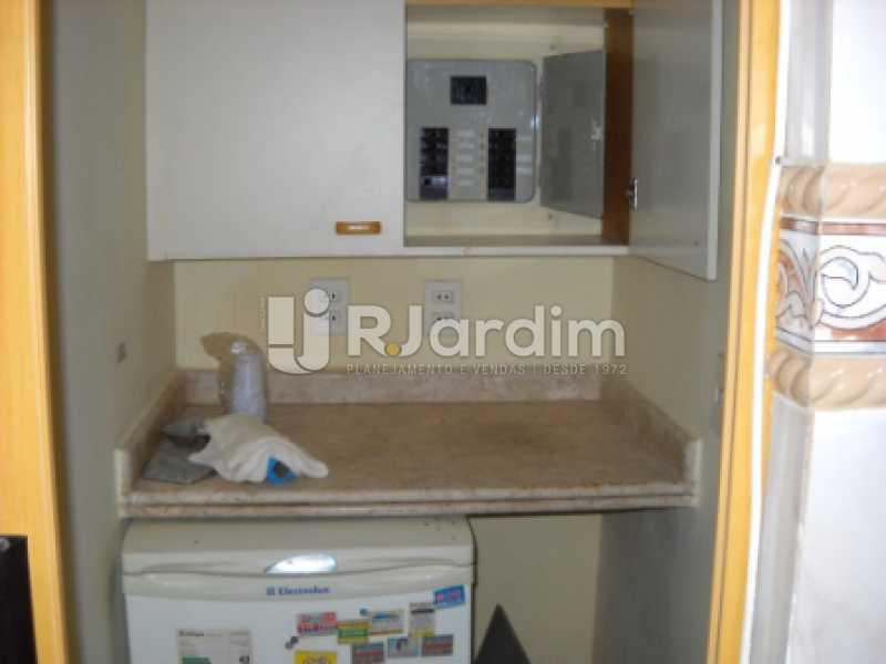 banheiro - Compra Venda Avaliação Imóveis Loja Comercial Ipanema - LALJ00134 - 7