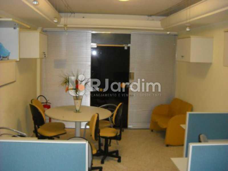 banheiro - Compra Venda Avaliação Imóveis Loja Comercial Ipanema - LALJ00134 - 20