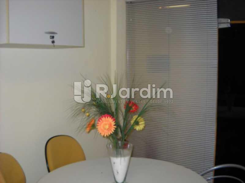 banheiro - Compra Venda Avaliação Imóveis Loja Comercial Ipanema - LALJ00134 - 21
