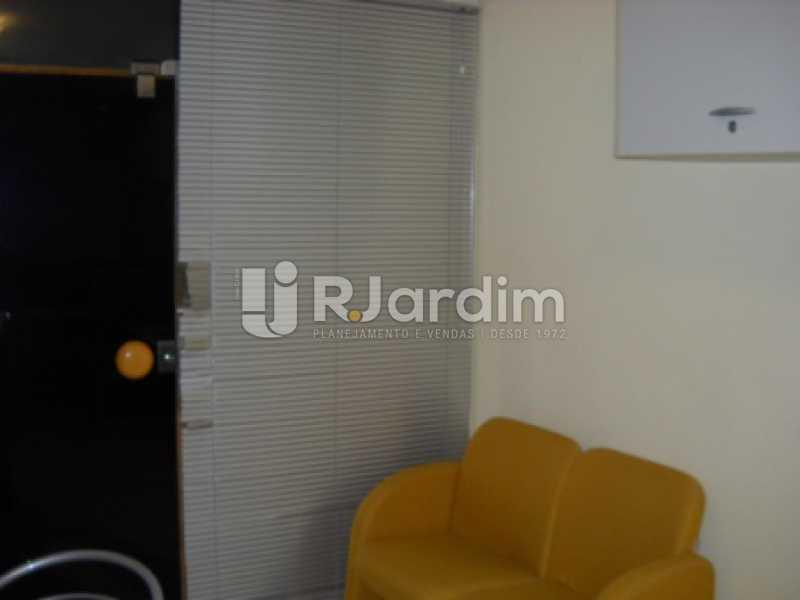 Hall - Compra Venda Avaliação Imóveis Loja Comercial Ipanema - LALJ00134 - 22