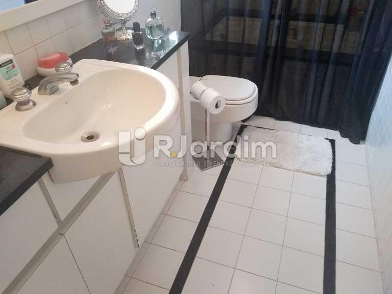 Banheiro - Cobertura Leblon, Zona Sul,Rio de Janeiro, RJ À Venda, 3 Quartos, 216m² - BGCO30001 - 20
