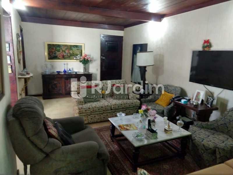 Sala  - Apartamento Leblon 3 Quartos Compra Venda Avaliação Imóveis - LAAP32098 - 1