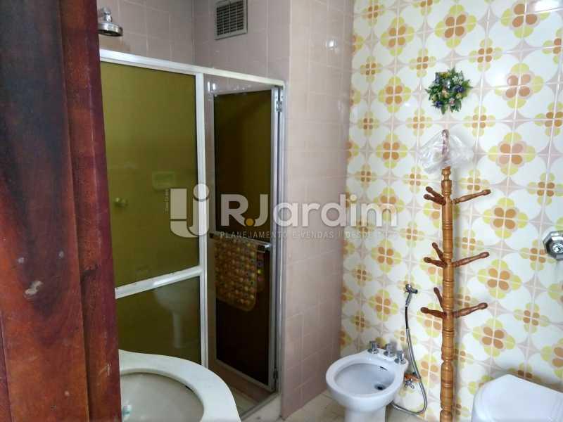 Banheiro suite - Apartamento Leblon 3 Quartos Compra Venda Avaliação Imóveis - LAAP32098 - 9