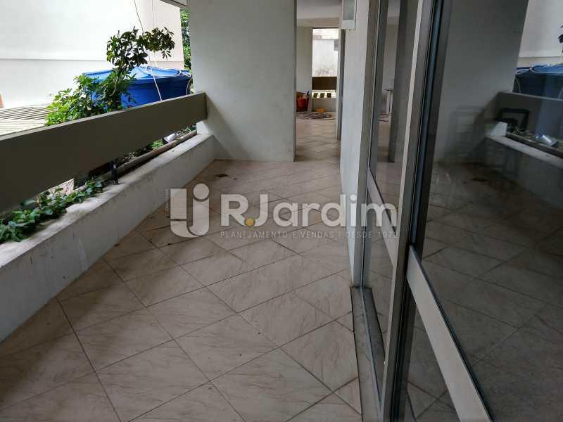 Playground - Apartamento Leblon 3 Quartos Compra Venda Avaliação Imóveis - LAAP32098 - 24