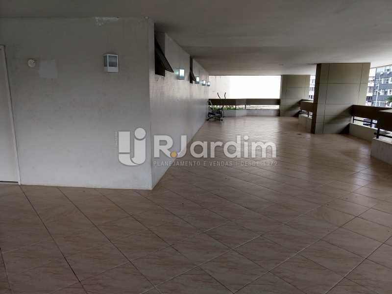 Playground - Apartamento Leblon 3 Quartos Compra Venda Avaliação Imóveis - LAAP32098 - 26