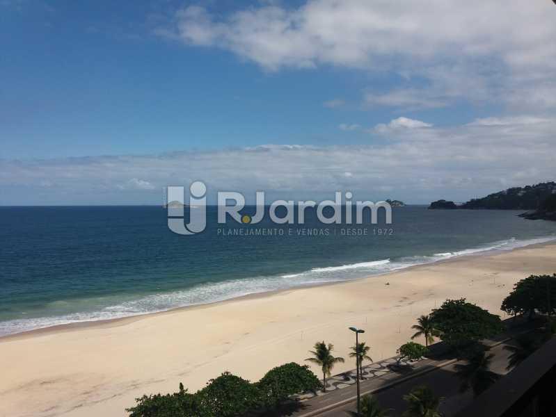 Vista - Apartamento À Venda - São Conrado - Rio de Janeiro - RJ - LAAP50048 - 7