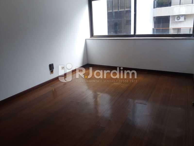 Suíte 1 - Apartamento À Venda - São Conrado - Rio de Janeiro - RJ - LAAP50048 - 14