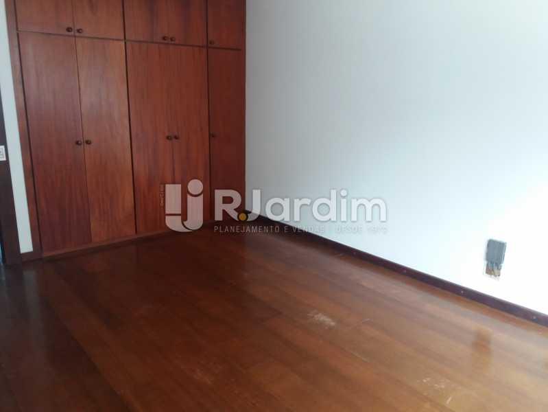 Suíte 2 - Apartamento São Conrado, Zona Sul,Rio de Janeiro, RJ À Venda, 5 Quartos, 530m² - LAAP50048 - 16