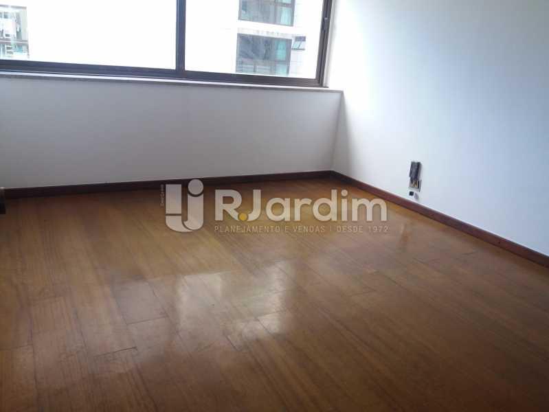 Suíte 1 - Apartamento À Venda - São Conrado - Rio de Janeiro - RJ - LAAP50048 - 15