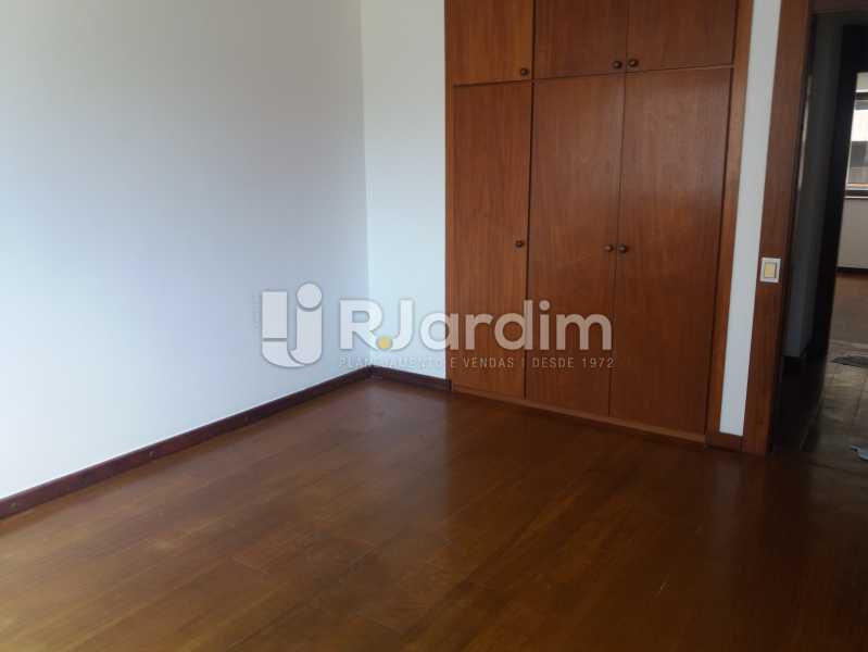 Suíte 3 - Apartamento São Conrado, Zona Sul,Rio de Janeiro, RJ À Venda, 5 Quartos, 530m² - LAAP50048 - 17