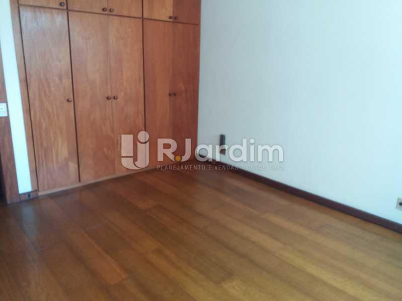Suíte - Apartamento À Venda - São Conrado - Rio de Janeiro - RJ - LAAP50048 - 23