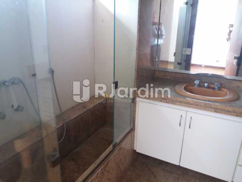 Banheiro - Apartamento São Conrado, Zona Sul,Rio de Janeiro, RJ À Venda, 5 Quartos, 530m² - LAAP50048 - 24