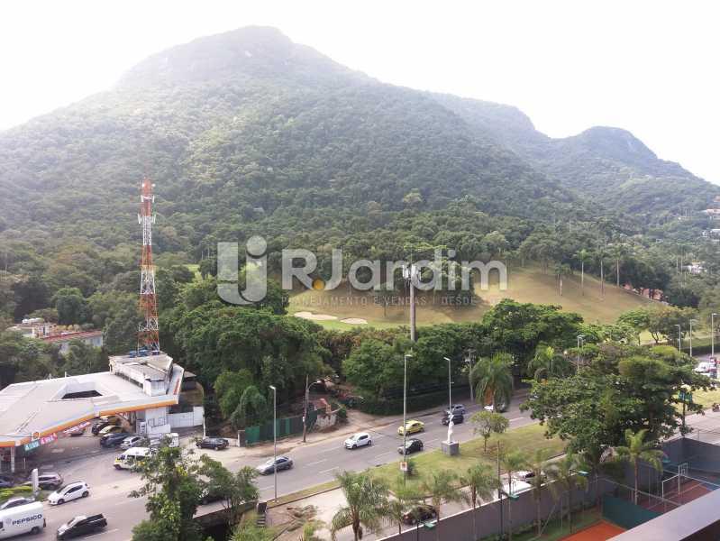 Vista suite  - Apartamento À Venda - São Conrado - Rio de Janeiro - RJ - LAAP50048 - 9