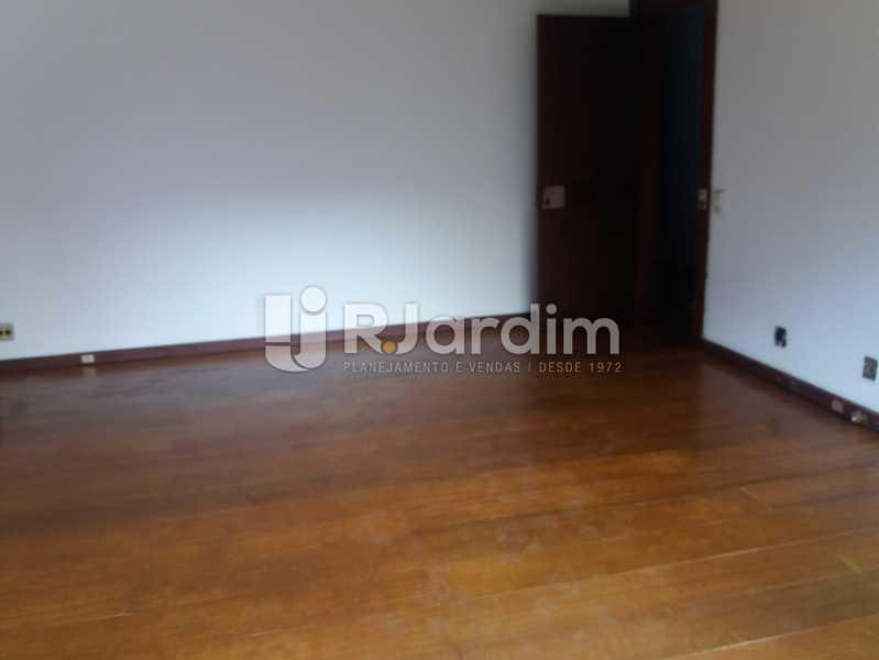Suíte master - Apartamento À Venda - São Conrado - Rio de Janeiro - RJ - LAAP50048 - 12