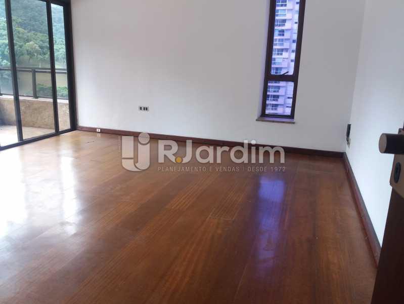 Suíte master - Apartamento À Venda - São Conrado - Rio de Janeiro - RJ - LAAP50048 - 29