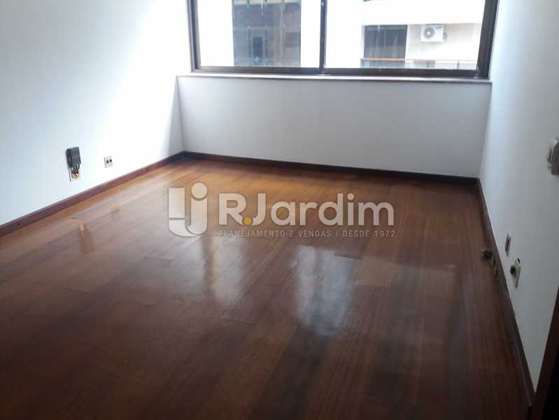 Suíte 4 - Apartamento São Conrado, Zona Sul,Rio de Janeiro, RJ À Venda, 5 Quartos, 530m² - LAAP50048 - 18