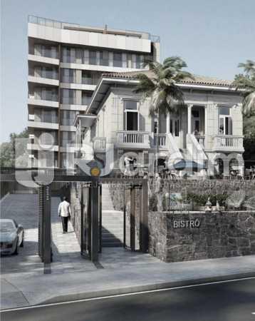- Botanique 211 Apartamento Jardim Botânico 3 Quartos - LAAP32076 - 1