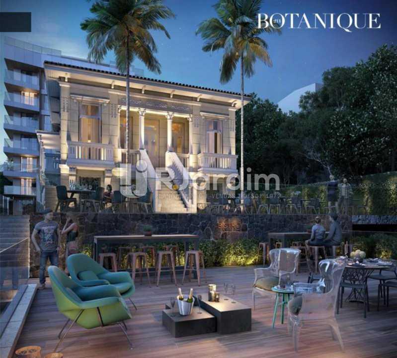 - Botanique 211 Apartamento Jardim Botânico 3 Quartos - LAAP32076 - 3
