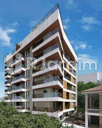 - Botanique 211 Apartamento Jardim Botânico 3 Quartos - LAAP32076 - 5