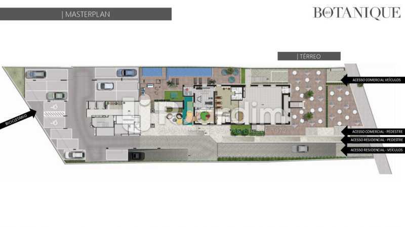 - Botanique 211 Apartamento Jardim Botânico 3 Quartos - LAAP32076 - 6