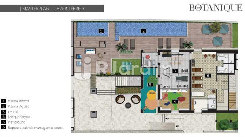 - Botanique 211 Apartamento Jardim Botânico 3 Quartos - LAAP32076 - 7
