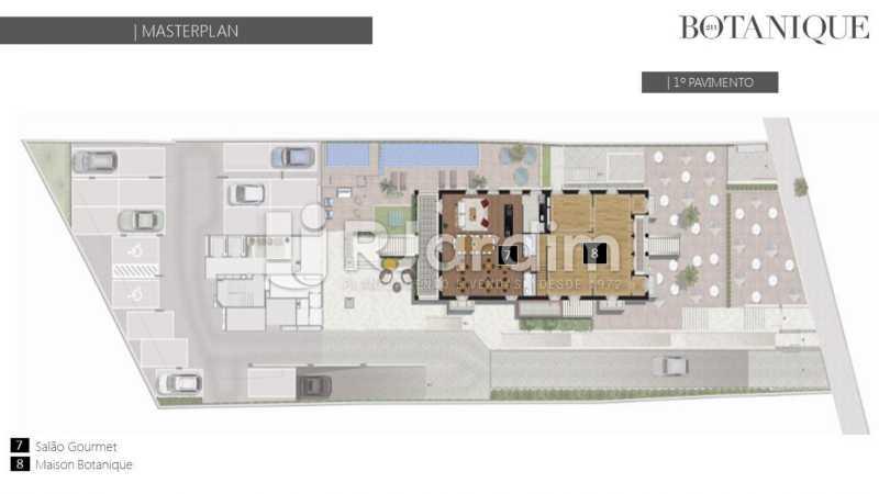 - Botanique 211 Apartamento Jardim Botânico 3 Quartos - LAAP32076 - 8