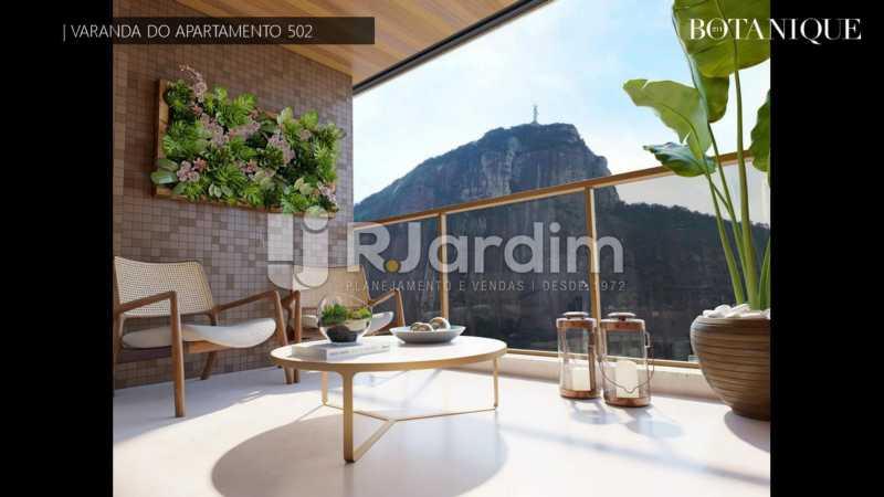 - Botanique 211 Apartamento Jardim Botânico 3 Quartos - LAAP32076 - 28