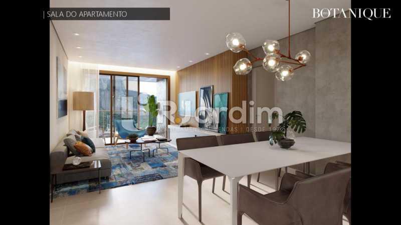 - Botanique 211 Apartamento Jardim Botânico 3 Quartos - LAAP32076 - 29