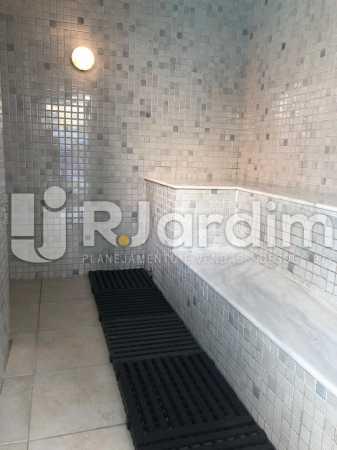 Sauna - Prédio - Cobertura À Venda - Botafogo - Rio de Janeiro - RJ - LACO40180 - 14