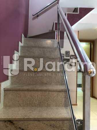 Escada  - Cobertura À Venda - Botafogo - Rio de Janeiro - RJ - LACO40180 - 16