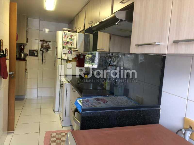 Cozinha - Cobertura À Venda - Botafogo - Rio de Janeiro - RJ - LACO40180 - 6