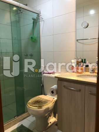 banheiro - Cobertura À Venda - Botafogo - Rio de Janeiro - RJ - LACO40180 - 9