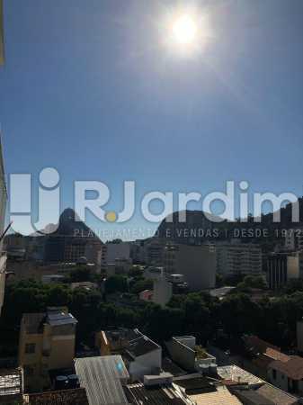 Vista livre  - Cobertura À Venda - Botafogo - Rio de Janeiro - RJ - LACO40180 - 5